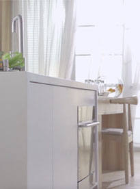 美的洗碗机-T3产品片